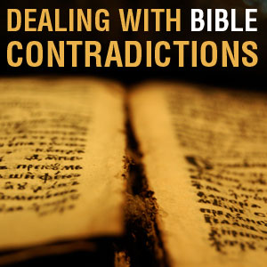 bible-contradictions
