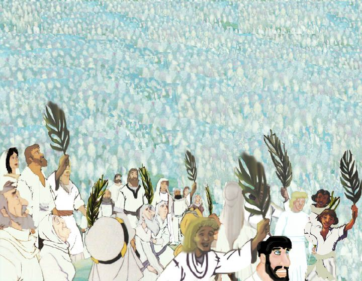 multitude-in-white-robes